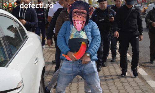 Ilici, nu fi labă tristă, România-i pesedistă! Romania-psd-ista-500x299
