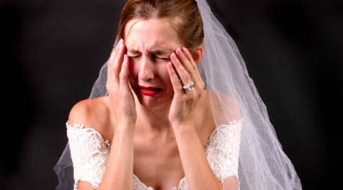 Femeia care cauta nunta poligamei